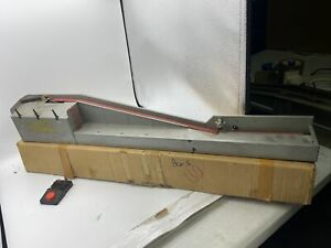 Lionel PW #364 Operating Conveyor Log Loader w/Box /404/ 1948 Working Fair