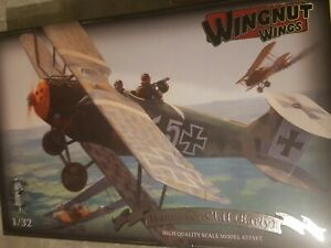 Wingnut Wings AEG Hannover Cl. II (early)