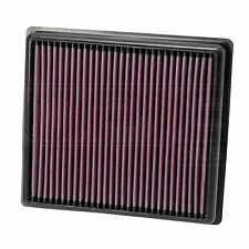 K&N Replacement Air Filter - 33-2990 - Performance Panel - Genuine Part