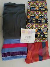 LuLaRoe Sm leggings 4 pack