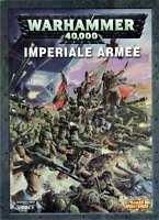 Warhammer 40K Codex - Imperiale Armee / Astra Militarum (C-7/8) #114