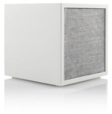 Tivoli Audio Cube bianco altoparlante wireless compatibilità Android/Apple