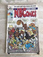 NBC SATURDAY MORNING COMICS (1991 Series) #1 Fall 1999