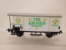 MES-57901Liliput H0 Güterwagen Tre Kroner HHJ Danmark 404,