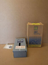 Square D 70 Amp Load Center Circuit Breaker Box