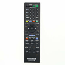 New Replacement Remote Control For Sony BDVE3100/C, BDV-F700, BVDN990W Audio