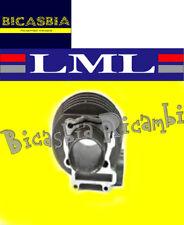 10026 - ORIGINALE LML CILINDRO MOTORE SENZA PISTONE DM 52 125 4T STAR DELUXE