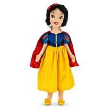 Disney Snow White Princess Plush Soft Stuffed Doll 21'' 53 Cm