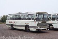 MIDLAND RED MRF421L 6x4 Bus Photo