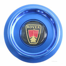 Rover 820 Vitesse 820Ti Oil Filler Cap Blue Aluminium T16 Turbo T series