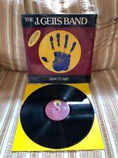 J Geils Band - Sanctuary Free Shipping