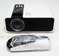 Projector 1080P High Def Supported Portable Movie Projector