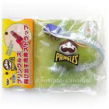 ~ PRINGLES chips - Japan - phone strap