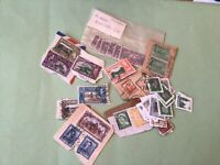 British Commonwealth Stamps as shown Ref 51810
