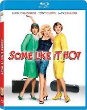 Some Like It Hot [New Blu-ray] Ac-3/Dolby Digital, Digital Theater System, Sub