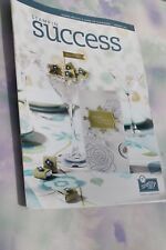 Stampin Up! Febuary 2009 Stampin' Success Magazine FREE SHIP!