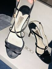 Authentic Jimmy Choo shoes size 4 (37)