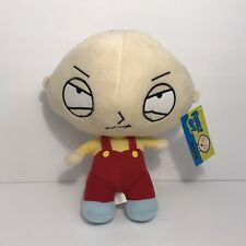 """NWT Family Guy Stewie Griffin 11"""" Stuffed Plush Toy 2019 FOX Toy Factory"""