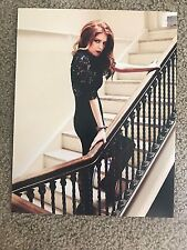 Anna Kendrick autographed 8x10 Photo Pitch Perfect 2 In to The Woods PROOF
