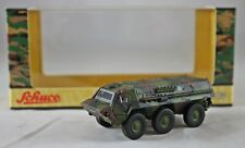 "Schuco 452642600 VW t5 furgoneta /""Ejército alemán/"" 1:87"