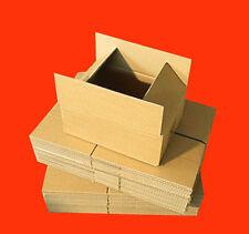 100 Versandkartons 400x250x150mm Schachteln  Kartonagen
