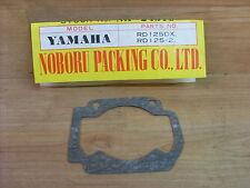 Yamaha RD125 dx nuevo japonés Noboru Cilindro Junta De Base