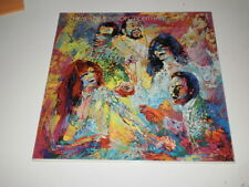 THE 5th DIMENSION - PORTRAIT - GATEFOLD LP 1970 - MADE IN ITALY - RICORDI -