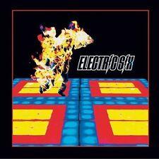 Electric Six, Fire, Good