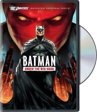Batman: Under the Red Hood [New DVD] Eco Amaray Case