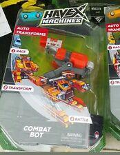 Havex Machines Combat Bot