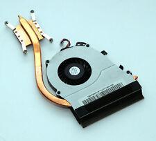 Sony VAIO SVE14A Series CPU Cooling Fan w/ Heatsink 300-0001-2273