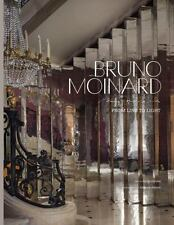 Bruno Moinard: From Line to Light by Serge Gleizes ( NEW HARDCOVER BOOK )