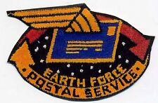 Babylon 5 Embroidered Postal Service Patch