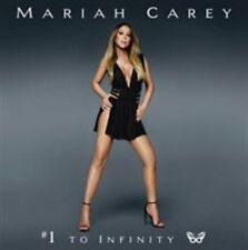 #1 to Infinity 0888751025523 by Mariah Carey CD