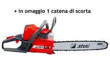 """Motosega EFCO MT 3700  Barra 35 cm catena passo 3/8"""" 2.2HP + 1 CATENA EXTRA"""