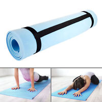 Estera de Yoga Gymnasikmatte Esterilla Pilates Deporte Fitness Ejercicio