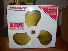 Mercury Reserve Emergency Prop