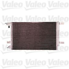 A/C Condenser Valeo 814202
