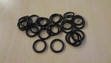 GI Joe Action Figure Replacement O-rings! Lot of 25! For Vintage Figures 1982/94