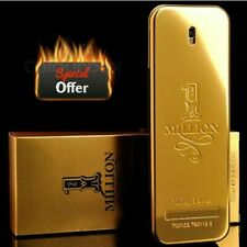 One Milion Men Perfume Body Spray Amazing Perfumes Spray Glass Bottle Male