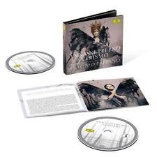 ANNA NETREBKO VERISMO Antonio Pappano 1 Extra Track CD & DVD ALL REGIONS NEW