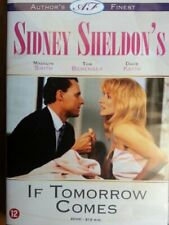 If Tomorrow Comes [ 1986 ] Sydney Sheldon - DVD  Q0VG The Cheap Fast Free Post