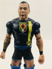 WWE Mattel Santino Marella Action Figure Walmart Exclusive SS Entrances