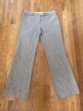 J.Crew Mini Houndstooth Wool Blend Dress Pants - Size 4