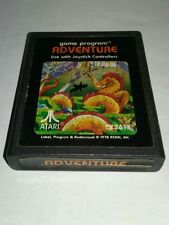 Adventure - Atari 2600 Video Game - Ready Player One Movie - Rare Tested