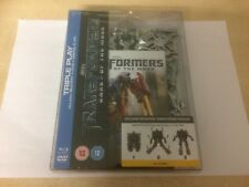TRANSFORMERS - DARK OF THE MOON - BLURAY