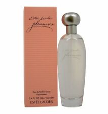 Estee Lauder Pleasures 100ml Women's Eau De Parfum Spray Perfume