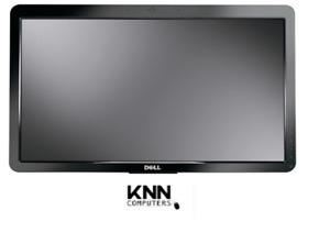"""Dell SP2309 WC 23"""" Monitor 2048x1152 Resolution WEBCAM DVI/HDMI/VGA - NO STAND"""