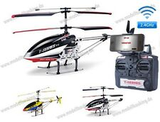 XXL Helicopter 71cm RC Heli Hubschrauber Kamera mit FPV Liveübertragung T5-2 RTF