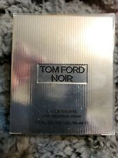 Tom Ford Noir for Men 1.7 oz Eau de Toilette Spray Original Sealed New In Box